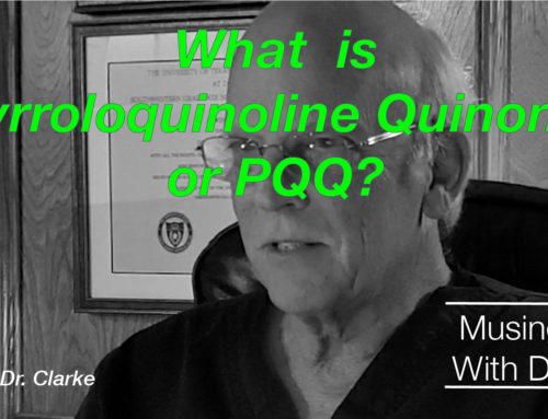 PQQ: The Benefits and Why Your Brain Cells Need It